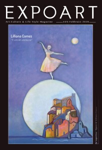 Immagine di copertina per Rivista Expo Art numero#45
